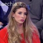 Trono classico - Manuela Quistelli