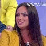 Trono classico - Valentina