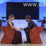 Trono classico - Paolo Crivellin e Marianna Acierno