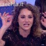 Trono classico - Francesca Nicolì
