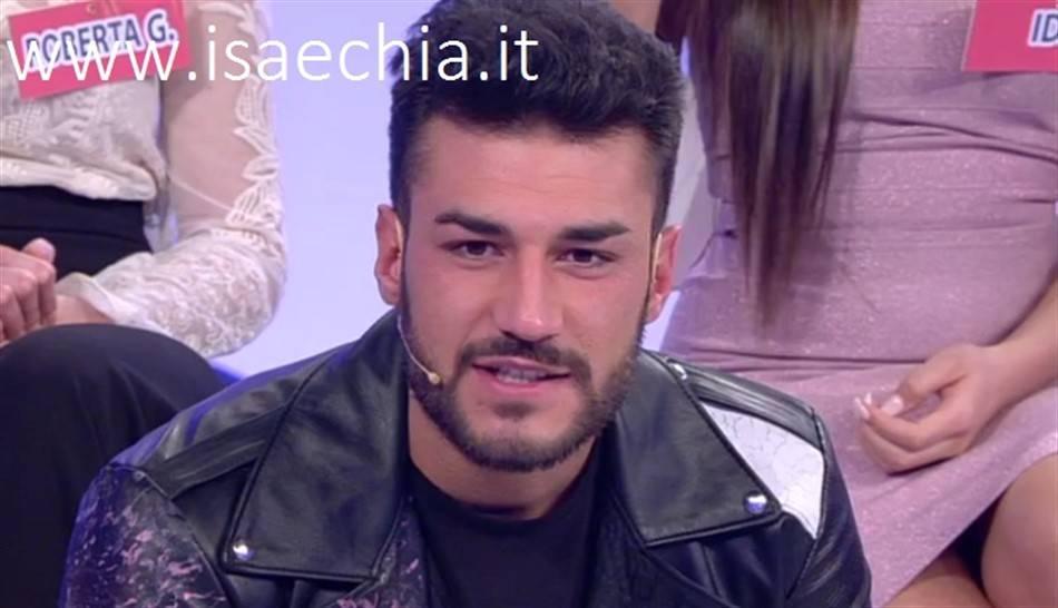 Sara Affi Fella fidanzata con Vittorio: reazione di Nicola