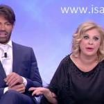 Trono over - Gianni perti e Tina Cipollari