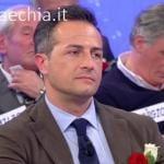 Trono over - Riccardo