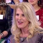 Trono over - Paola