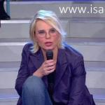 Trono over - Maria De Filippi