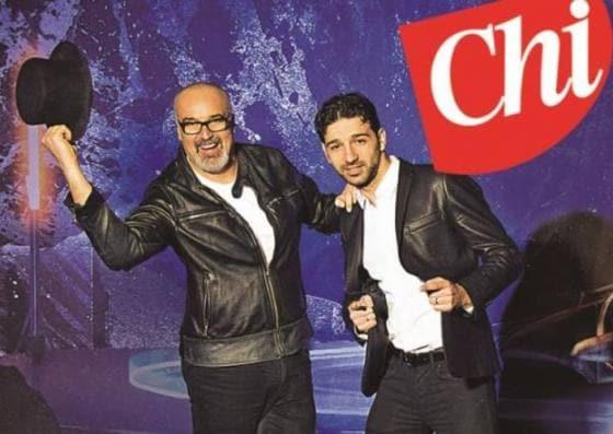 Chi - Giovanni Ciacci e Raimondo Todaro