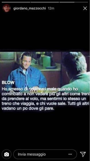 Instagram - Giordano