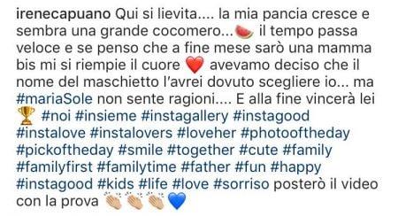 Instagram - Irene