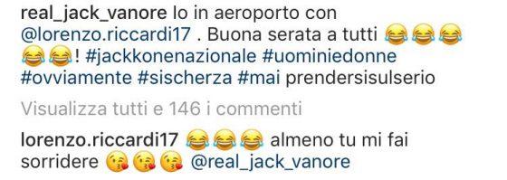 Instagram - Jack