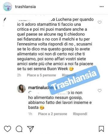 Instagram - Luchena