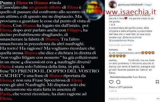 Instagram - Scintilla