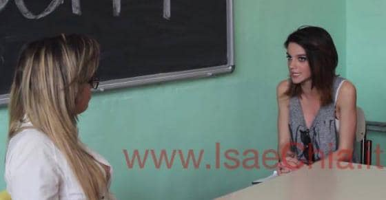 Nicole Vergani - Videoclip