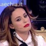 Trono classico - Sara Affi Fella