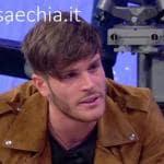 Trono classico - Giordano Mazzocchi