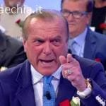 Trono over - Carlo