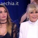 Trono over - Ida Platano e Gemma Galgani