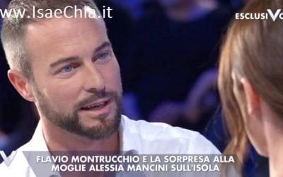 Verissimo - Flavio Montrucchio