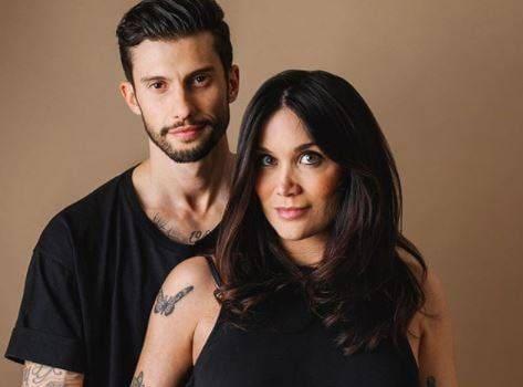 Caterina Siviero e Marco Contini