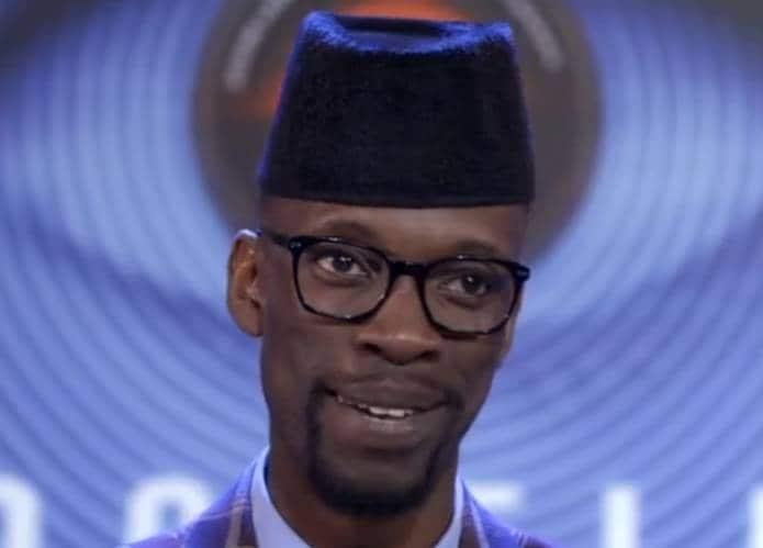 Baye Dame si sfoga contro il Grande Fratello: