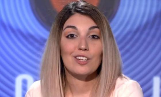 Grande Fratello 15 - Veronica Satti