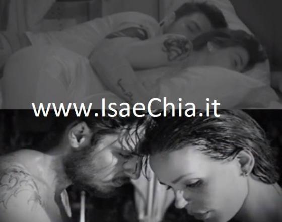 Luigi Mario Favoloso, Nina Moric e Patrizia Bonetti