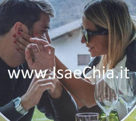 Sabrina Ghio e Carlo Negri