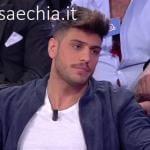 Trono classico - Luigi Mastroianni