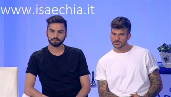 Trono classico - Mario Serpa e Claudio Sona