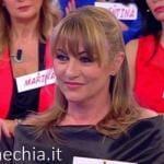 Trono over - Alessandra
