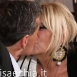 Trono over - Gemma Galgani e Marco