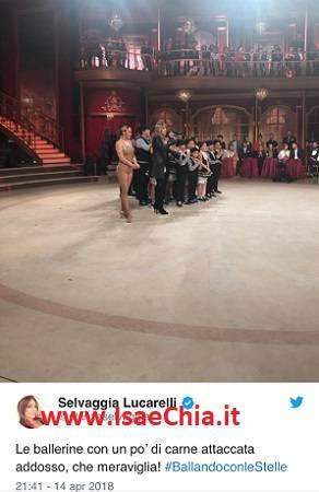Twitter Selvaggia Lucarelli