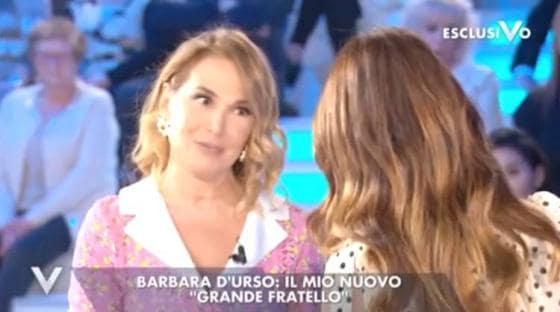 Verissimo - Barbara D'Urso