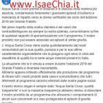 Facebook - Acqua Santa Croce