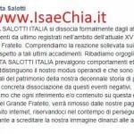 Facebook Delta Salotti