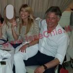 Facebook Giorgio Manetti e Anna Tedesco