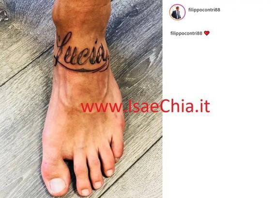 Instagram - Filippo Contri
