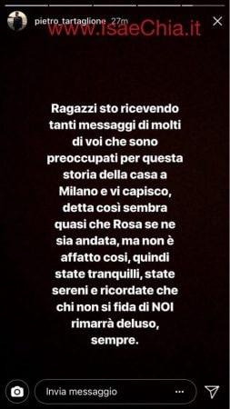 Instagram - Pietro