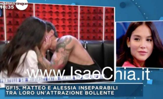 Matteo Gentili - Paola Di Benedetto - Alessia Prete