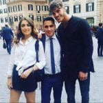 Nilufar Addati e Giordano Mazzocchi (3)