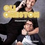 Presentazione 'Gli Oneston'