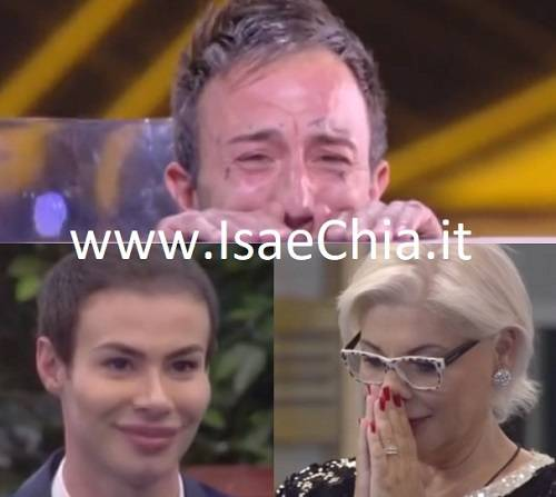 Simone Coccia Colaiuta, Angelo Sanzio e Lucia Bramieri