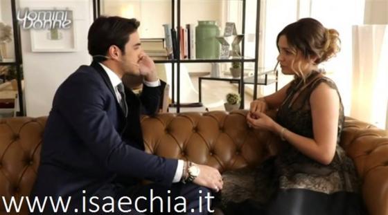Trono classico - Nicolò Brigante e Marta Pasqualato