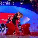 Trono classico - Sara Affi Fella e Luigi Mastroianni