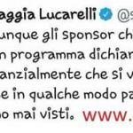 Twitter - Lucarelli
