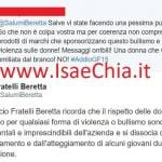 Twitter - Salumi Beretta