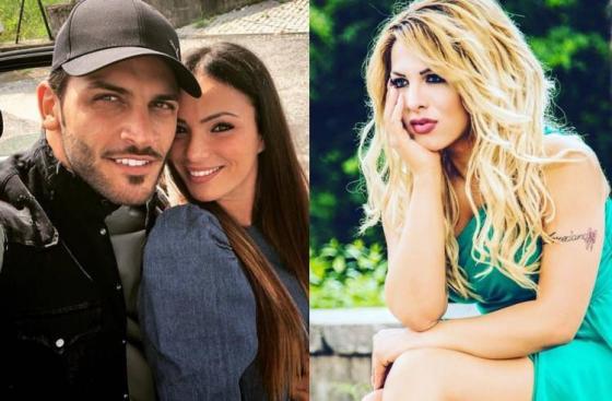 Mariano Catanzaro e Valentina Pivati - Cristina Roncalli