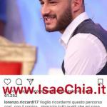 Instagram Lorenzo Riccardi