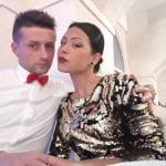 Valentina De Biasi e Oronzo Carinola