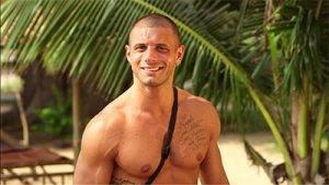 Gianluca Gargiulo - Ex On The Beach Gargiulo