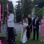 Gilda Ambrosio e Stefano De Martino